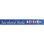 Chytrá Michaela - Jazyková škola ARINARA – logo společnosti