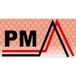 Matějovič Pavel - střechy na klíč – logo společnosti