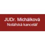 Michálková Jana, JUDr. – logo společnosti