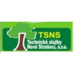Technické služby Nové Strašecí, s.r.o. – logo společnosti
