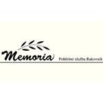 Pohřební služba MEMORIA – logo společnosti