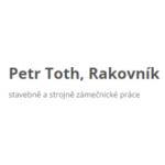 Toth Petr – logo společnosti