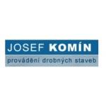KOMÍN JOSEF-STAVEBNÍ FIRMA – logo společnosti