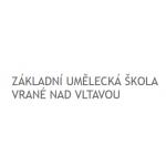 Základní umělecká škola Vrané nad Vltavou – logo společnosti