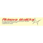 Mateřská škola - Akimova školička s.r.o. – logo společnosti
