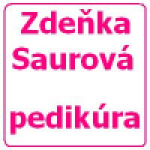 Saurová Zdeňka – logo společnosti