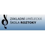 Základní umělecká škola Roztoky – logo společnosti