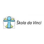 Mateřská, základní a střední škola da Vinci v Dolních Břežanech – logo společnosti