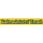 Šimek Jaroslav - zahradnictví Tmaň – logo společnosti