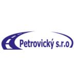 Petrovický s.r.o. – logo společnosti