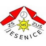 ZÁKLADNÍ ŠKOLA A ZÁKLADNÍ UMĚLECKÁ ŠKOLA JESENICE, příspěvková organizace – logo společnosti