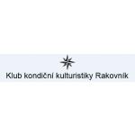 Klub kondiční kulturistiky Rakovník – logo společnosti