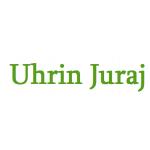 Uhrin Juraj – logo společnosti