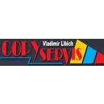 Libich Vladimír - COPY SERVIS – logo společnosti