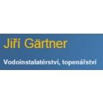 Gärtner Jiří – logo společnosti
