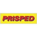 PRISPED s.r.o. – logo společnosti
