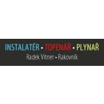 Instalatérství, topenářství, plynařství-Vitner Radek – logo společnosti