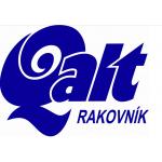 QALT Rakovník, spol. s r.o. – logo společnosti