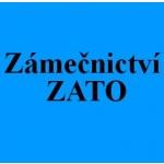 VEJRYCH Milan - Zámečnictví ZATO – logo společnosti