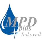 MPD plus, s.r.o. – logo společnosti