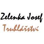 Zelenka Josef - truhlářství – logo společnosti
