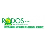 RODOS V+J Teodoridis s.r.o. – logo společnosti