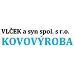 VLČEK a syn spol. s r.o. – logo společnosti