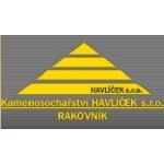 Kamenosochařství Havlíček,s.r.o. – logo společnosti
