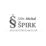 Špirk Michal, JUDr. – logo společnosti