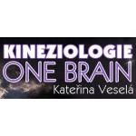 Veselá Kateřina - kineziologie – logo společnosti