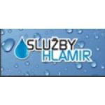 Hlaváček Miroslav - Demolice – logo společnosti
