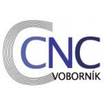 CNC Voborník – logo společnosti