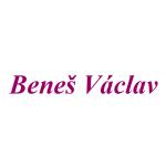 Beneš Václav – logo společnosti