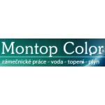 MONTOP COLOR – logo společnosti