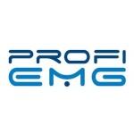 PROFI EMG s.r.o. (pobočka Plzeň) – logo společnosti