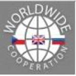 Worldwide Cooperation s.r.o. - bytový textil – logo společnosti