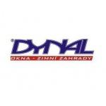 DYNAL, s.r.o. - okna - zimní zahrady – logo společnosti