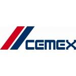CEMEX Czech Republic, s.r.o. (pobočka Nové Strašecí) – logo společnosti