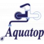 AQUATOP s.r.o. – logo společnosti