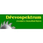 Dřevospektrum - stavební a truhlářské řezivo – logo společnosti