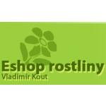 Kout Vladimír - Zahradnictví – logo společnosti
