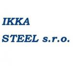 IKKA STEEL s.r.o. – logo společnosti