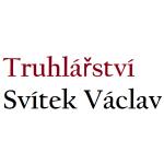 Svítek Václav - truhlářství – logo společnosti