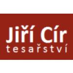 Cír Jiří – logo společnosti