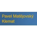Matějovský Pavel - Klemat – logo společnosti