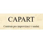 Centrum pro improvizaci v umění, o. s. – logo společnosti