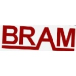 Brabec Milan - BRAM – logo společnosti