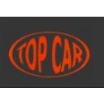 Karel Císař- Autocentrum Top Car – logo společnosti
