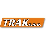 TRAK, spol. s r.o. – logo společnosti