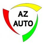 Müller Petr - Vrakoviště AZ-AUTO (pobočka Nové Strašecí) – logo společnosti